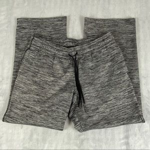 Under Armour Storm 1 Cold Gear Track Pants Size Large Drawstring Elastic Waist